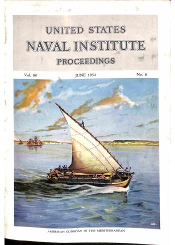 US Naval Institute Proceedings, June 1954