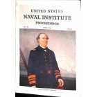 US Naval Institute Proceedings, June 1956