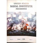 US Naval Institute Proceedings, June 1958