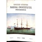 US Naval Institute Proceedings, June 1960