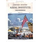 US Naval Institute Proceedings, March 1953