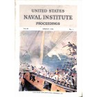 US Naval Institute Proceedings, March 1954