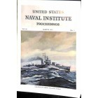 US Naval Institute Proceedings, March 1957