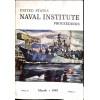 US Naval Institute Proceedings, March 1961