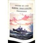 US Naval Institute Proceedings, May 1955