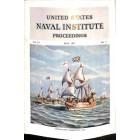 US Naval Institute Proceedings, May 1957