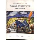 US Naval Institute Proceedings, May 1960