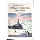 US Naval Institute Proceedings, November 1956