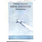 US Naval Institute Proceedings, October 1951
