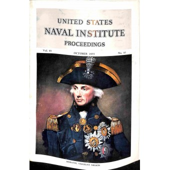 US Naval Institute Proceedings, October 1955