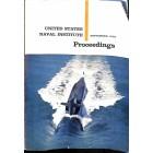 US Naval Institute Proceedings, September 1962