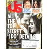 Cover Print of US Weekly, April 30 2018