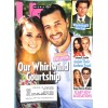 Cover Print of US Weekly, August 29 2016