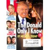 Cover Print of US Weekly, February 8 2016