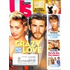 Cover Print of US Weekly, January 25 2016