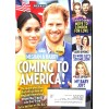 Cover Print of US Weekly, July 30 2018