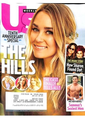US Weekly, May 30 2016