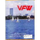Cover Print of VFW, August 1977