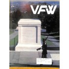 Cover Print of VFW, May 1977