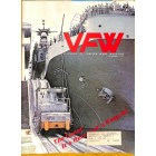 Cover Print of VFW, November 1977