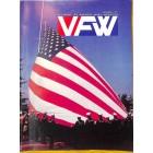 Cover Print of VFW, September 1977