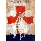Vanity Fair, 1918. Poster Print.