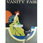 Vanity Fair, 1920. Poster Print.