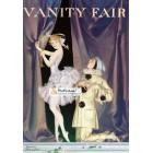 Vanity Fair, June, 1915. Poster Print.