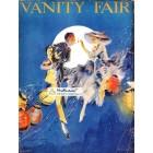 Vanity Fair, June, 1916. Poster Print. Everett Shinn.
