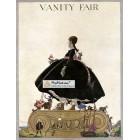 Vanity Fair, June, 1918. Poster Print.