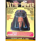 Cover Print of Vette Quaterly, April 1977