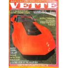 Vette Quaterly, Fall 1976
