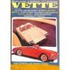 Cover Print of Vette Quaterly, Winter 1979