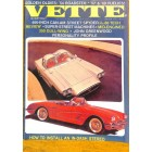 Vette Quaterly, Winter 1979