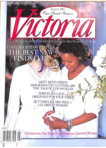 Victoria, August 1997