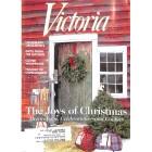 Victoria, December 2000