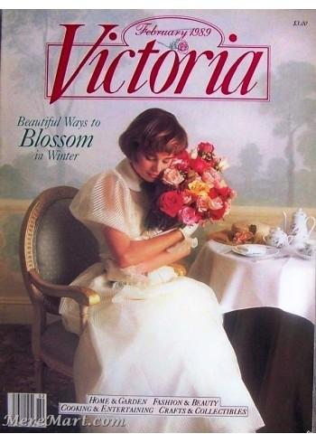 Victoria, February 1989