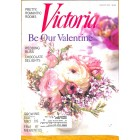 Victoria, February 2001