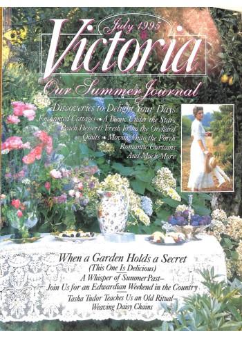Victoria, July 1995