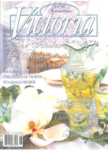 Victoria, June 1997
