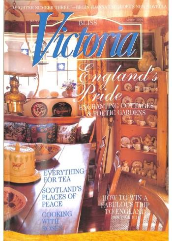 Victoria, March 1999