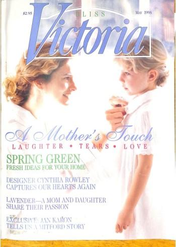 Victoria, May 1998