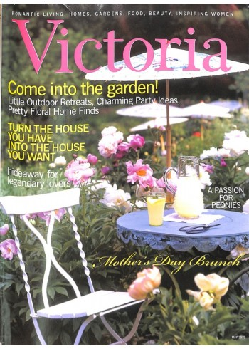 Victoria, May 2003