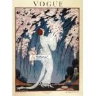 Vogue, April, 1919. Poster Print. Helen Dryden .