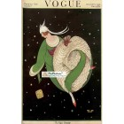 Vogue, December 1, 1919. Poster Print.