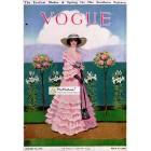 Vogue, January 15, 1912. Poster Print.