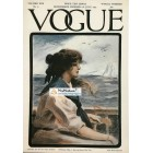 Vogue, July 18, 1907. Poster Print.