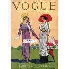 Vogue, June 15, 1911. Poster Print.