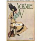 Vogue, May 15, 1911. Poster Print. J.G.