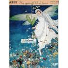 Vogue, May 1, 1913. Poster Print.